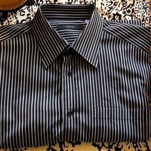 Gucci Button Down Dress shirt